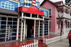 5 Tempat Wisata Kekinian di Kota Kelahiran Kevin Lilliana