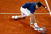 Djokovic Bertemu Nishikori pada Perempat Final Madrid Terbuka