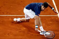 Djokovic dan Murray Terlempar dari Peringkat 10 Besar