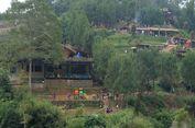 Ini Cara Menuju The Lodge Maribaya Bandung