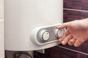 Hati-hati Pakai  'Water Heater' Saat Menginap di Hotel