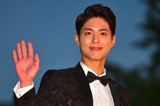 Park Bo Gum Terpilih Jadi Bintang Pariwisata Korea