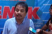 Roy Suryo: Koalisi Lima Partai di Jabar Masih Bisa Berubah