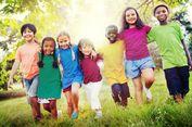 Anak Harus Diberi Pemahaman yang Benar Soal Perbedaan