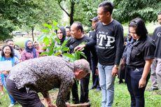 Gerakan Tanam Pohon Ajak Tanam Pohon Satu Minggu Sekali