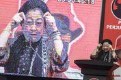 Megawati: Bantu Rakyat Tanpa Pandang Suku, Agama, dan Pilihan Politik