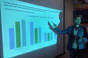 Survei Pilkada Jatim: Pemilih 'Cuek' ke Khofifah, yang 'Galau' ke Gus Ipul