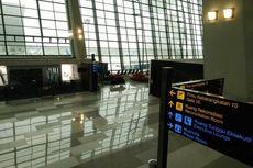 Bandara Terbaik Tahun 2017 di Indonesia Adalah...