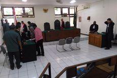 Kasus Penganiayaan Polisi, Seorang Mahasiswa Divonis 4 Bulan Penjara