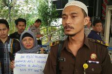 Tidak Kunjung Berangkat Umrah, Seorang Jaksa Laporkan Bos First Travel ke Polisi
