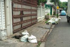 Viral Iuran Kebersihan Rp 100.000, Begini Kondisi Terkini Sunter Jaya