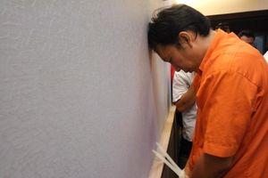 Pembunuh Bos Kedai Bakmi di Tangerang Ternyata Selingkuhannya