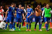 Obsesi Terbesar Juventus adalah Juara Liga Champions