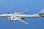 Jet Tempur AS Cegat 'Bomber' Rusia di Pesisir Alaska