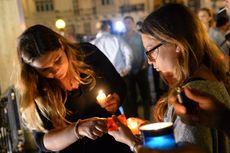 Jurnalis Pengkritik PM Malta, Tewas Setelah Mobilnya Diledakkan