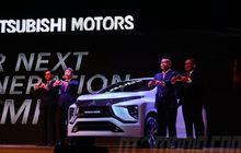 "Berapa Daya Mesin ""MPV Murah"" Mitsubishi Expander?"