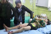 Gedung Putih: Rezim Assad Sedang Siapkan Serangan dengan Senjata Kimia