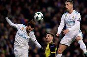 Ronaldo Ingin Juarai Liga Champions Lagi