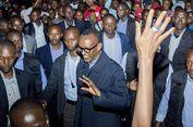 'Militer Rwanda Siksa Ratusan Tahanan untuk Dapat Pengakuan'