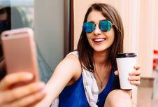 Mungkinkah Tren 'Selfie' Berakhir?