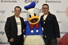 Produk Eksklusif Disney Kini Tersedia di Gerai Matahari