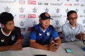 Persegres Waspadai Willem Jan Pluim saat Jamu PSM Makassar