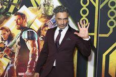 Taika Waititi Ikut Main Film Thor: Ragnarok Garapannya Sendiri, Ini Perannya