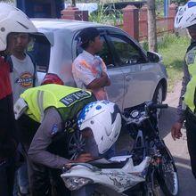 Cara Ampuh Bebas Tilang dari Operasi Patuh Jaya