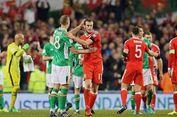 Cedera Otot, Gareth Bale Absen Bela Wales