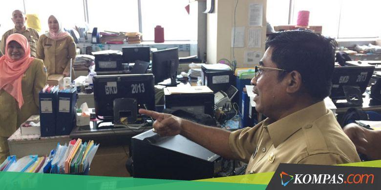 "Sebut Jakarta Belum ""Open Governance"", Anies Dinilai Kurang Informasi"