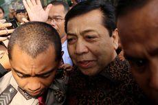 Nurul Arifin Kaget Setya Novanto Ditetapkan Tersangka KPK
