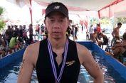 Richard Sambera: Triathlon Promosikan Pariwisata Bengkulu