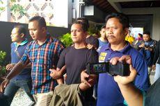 Warga Peru yang Kabur dari Tahanan PN Denpasar Tertangkap di Pekanbaru