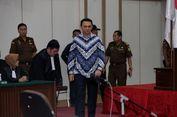 Ahok Cabut Banding, Jaksa Belum Ambil Sikap