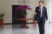 Dijadwalkan Baca Pidato Pembukaan Sidang DPR, Akankah Novanto Hadir?