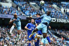 Yaya Toure: Mentalitas Guardiola adalah Bermain Indah dan Menang