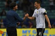 Lihat Hasil Undian Grup Piala Dunia 2018, Pelatih Jerman Optimistis