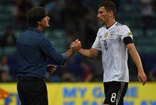 Hanya 3,5 Pekan Berlatih Bersama, Skuad Jerman Bisa Jadi Juara