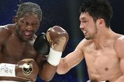 Murata Pukul TKO Hassan N'Dam