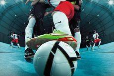 Empatbelas Tim Bertarung di LIMA Futsal CJYC