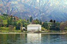 Apa Keistimewaan Danau Como, Tempat Raisa dan Hamish Bulan Madu?