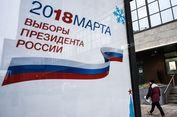 Rusia Mulai Memasuki Masa Kampanye Pemilihan Presiden