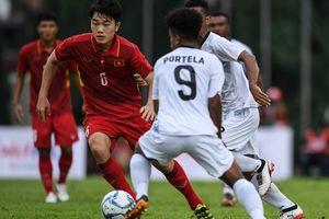 Indonesia Vs Vietnam, Ancaman Si Raja Tiki-taka