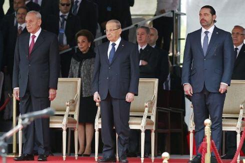 Perdana Menteri Lebanon Tangguhkan Pengunduran Dirinya