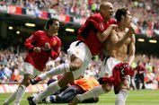 Final Liga Champions, Cristiano Ronaldo dan Ramalan Cardiff 2004