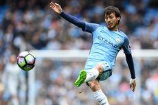 Guardiola Sanjung Raja Assist Man City