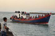 Diaspora Nelayan Filipina di Bitung
