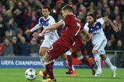 Hasil Lengkap Liga Champions, Liverpool Perbesar Peluang Lolos
