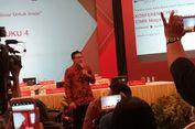 CIMB Niaga Raup Laba Bersih Rp 640 Miliar pada Kuartal I 2017