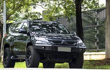 Modifikasi Bemper SUV, Tergantung Tujuan